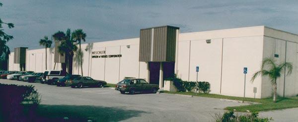 Weschler FL 1985